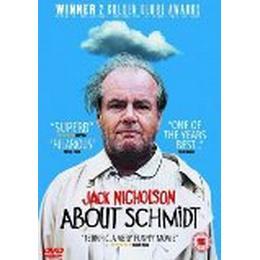 About Schmidt [DVD] [2003]